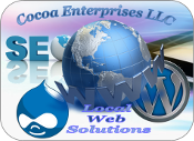 Cocoa Enterprises LLC logo