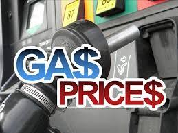 gas price image